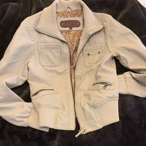 Ci Sono zip up jacket